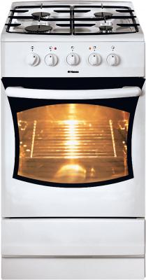 Плита газовая Hansa FCMW51000010 - общий вид