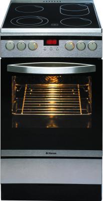 Кухонная плита Hansa FCCI58236060 - общий вид