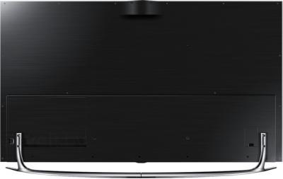 Телевизор Samsung UE55F8000AT - вид сзади