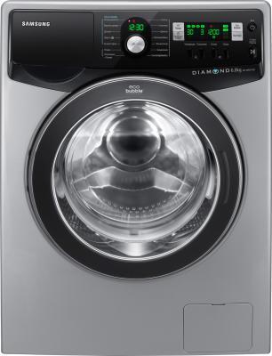 Стиральная машина Samsung WF-M602YQR/YLP - фронтальный вид