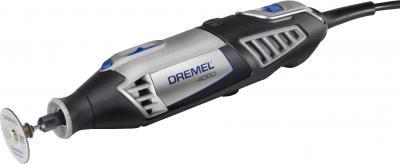 Профессиональный гравер Dremel 4000 KE (F.013.400.0KE) - общий вид
