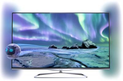 Телевизор Philips 32PFL5008T/60 - общий вид