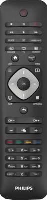 Телевизор Philips 42PFL5008T/60 - пульт ДУ