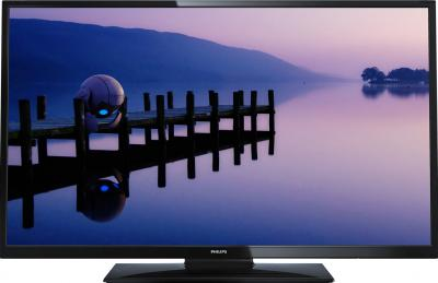Телевизор Philips 46PFL3018T/60 - общий вид