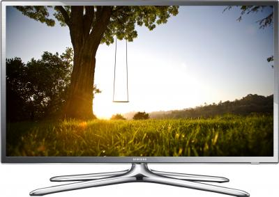 Телевизор Samsung UE50F6200AKXRU - общий вид