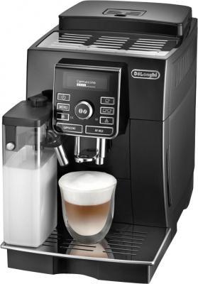 Кофемашина DeLonghi ECAM 25.452.B - общий вид