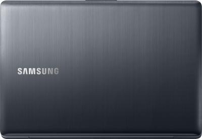 Ноутбук Samsung ATIV Book 7 (NP730U3E-K01RU) - вид сзади