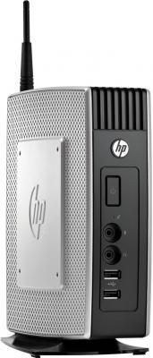 Тонкий клиент HP t510 (E4S21AA) - фронтальный вид