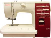 Швейная машина Janome 523S -