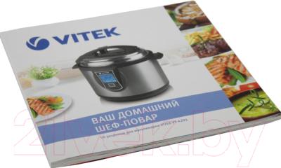 Мультиварка Vitek VT-4201