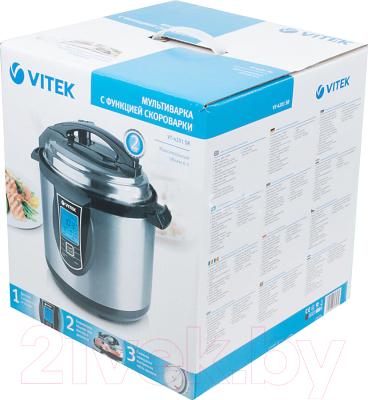Мультиварка Vitek VT-4201 - коробка