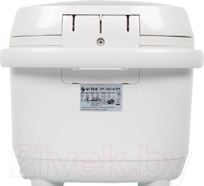 Мультиварка Vitek VT-4204 - вид сзади