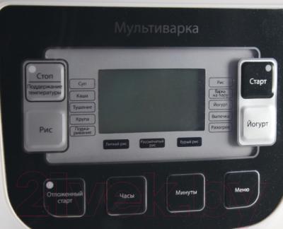 Мультиварка Vitek VT-4204 - панель