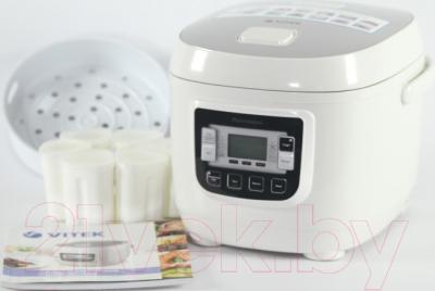 Мультиварка Vitek VT-4204 - комплектация