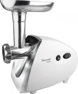 Мясорубка электрическая Maxwell MW-1253 - общий вид