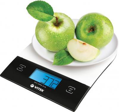Кухонные весы Vitek VT-2406 - общий вид