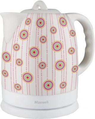 Электрочайник Maxwell MW-1031 - общий вид