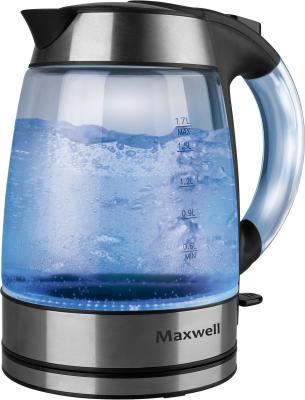 Электрочайник Maxwell MW-1033 - общий вид