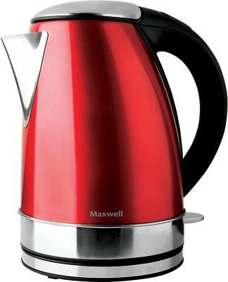 Электрочайник Maxwell MW-1034 - общий вид