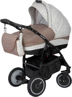 Детская универсальная коляска Riko Anabel (122) - общий вид