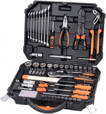 Универсальный набор инструментов Startul PRO-099 (99 предметов) - общий вид