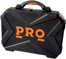 Универсальный набор инструментов Startul PRO-099 (99 предметов) - кейс