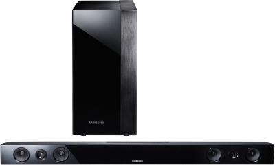 Домашний кинотеатр Samsung HW-E450 - общий вид