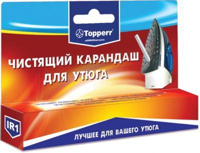 Карандаш для чистки утюга Topperr 1301 IR1 - общий вид
