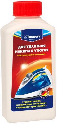 Средство от накипи для утюга Topperr 3003 - общий вид