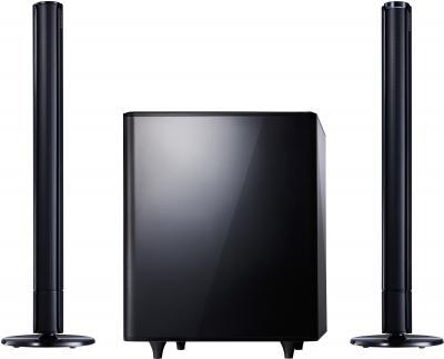 Акустическая система Samsung HW-E550 - общий вид