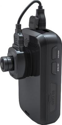 Автомобильный видеорегистратор QStar A9 Phantom 16Gb - общий вид