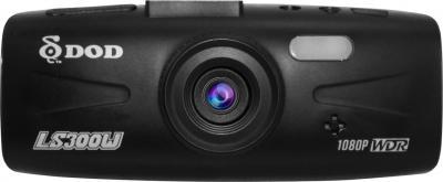 Автомобильный видеорегистратор DOD LS300W - общий вид