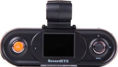 Автомобильный видеорегистратор Recordeye DC860 - дисплей