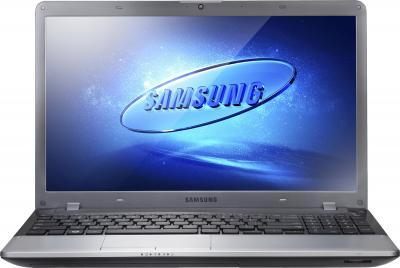 Ноутбук Samsung 350V5C (NP350V5C-S13RU) - фронтальный вид