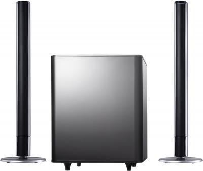 Акустическая система Samsung HW-E551 - общий вид