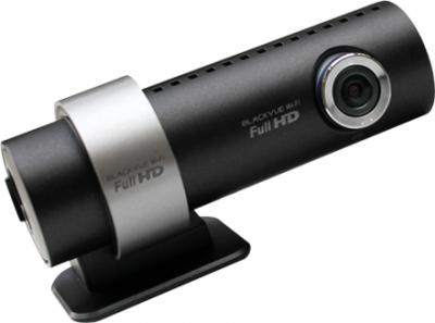 Автомобильный видеорегистратор BlackVue DR500GW-HD (Black) - общий вид