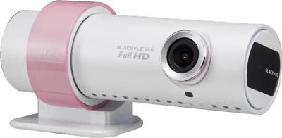 Автомобильный видеорегистратор BlackVue DR500GW-HD (White) - общий вид