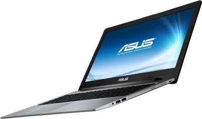 Ноутбук Asus K56CB-XO029D - вид сбоку