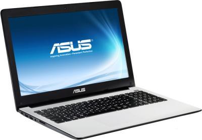 Ноутбук Asus X502CA-XX029D - общий вид