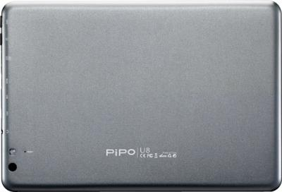 Планшет PiPO Ultra-U8 (16GB, Black) - вид сзади