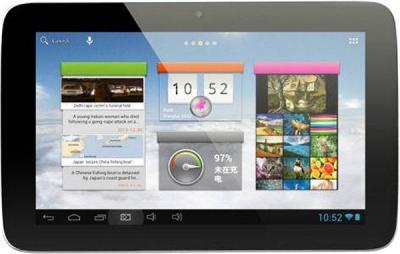 Планшет PiPO Smart-S3 (8GB) - фронтальный вид