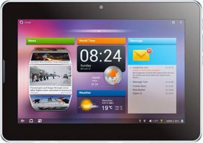 Планшет PiPO Ultra-U1 Pro (16GB) - фронтальный вид