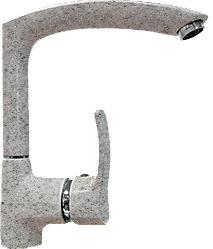Смеситель Gran-Stone GS 4070 (Gray) - общий вид