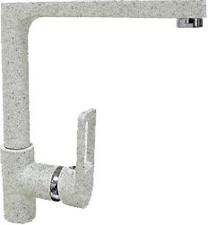 Смеситель Gran-Stone GS 4072 (Gray) - общий вид