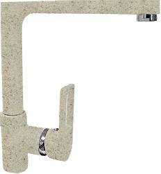 Смеситель Gran-Stone GS 4072 (Beige) - общий вид