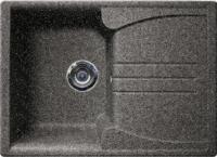Мойка кухонная Gran-Stone GS-40S (антрацит) -