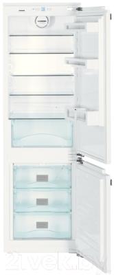 Холодильник с морозильником Liebherr ICUN 3314