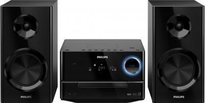 Микросистема Philips MCM3000/12 - общий вид