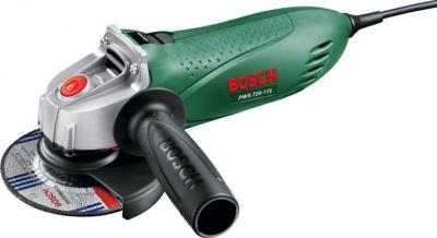Угловая шлифовальная машина Bosch PWS 720-115 (0.603.164.022) - общий вид