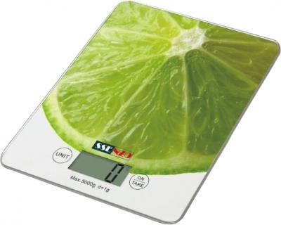 Кухонные весы SSenzo PTXY8028LM1 - общий вид